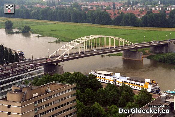Brücke von Arnheim